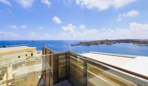 Pronájem Penthouse Valletta