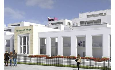 Pronájem Prostory Birkirkara