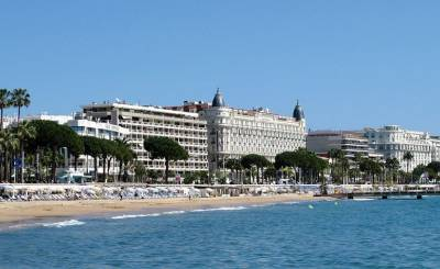 Pronájem Prostory Cannes