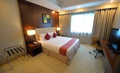 Pronájem Servisní byt Doha