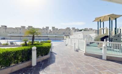Pronájem Vila Doha