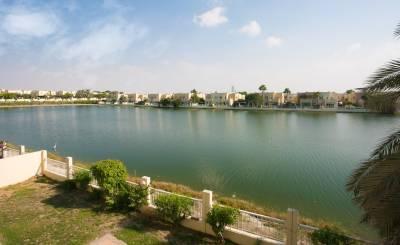 Pronájem Vila The Lakes