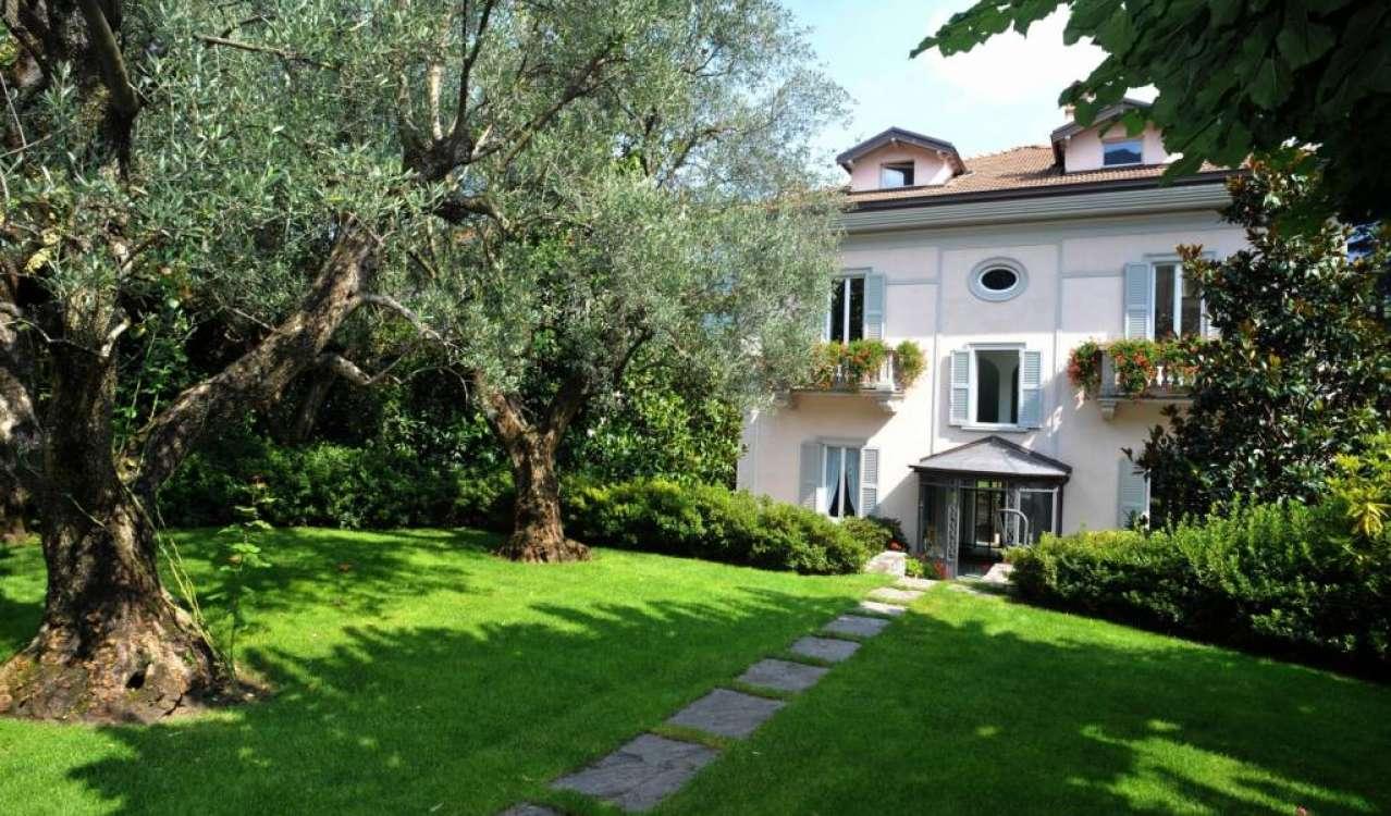Sezónní pronájem Apartmánová vila Como