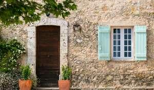 Sezónní pronájem Bastide Grasse