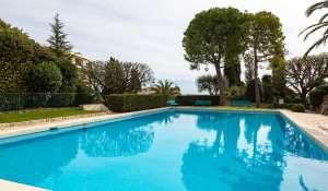 Sezónní pronájem Byt Villefranche-sur-Mer