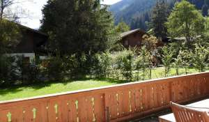 Sezónní pronájem Chalet Lauenen bei Gstaad