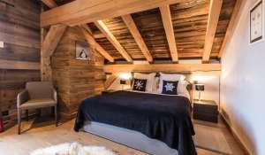 Sezónní pronájem Chalet Saint-Gervais-les-Bains