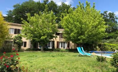Sezónní pronájem Dům Aix-en-Provence