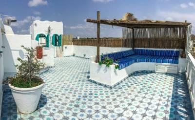 Sezónní pronájem Dům Manzanillo del Mar