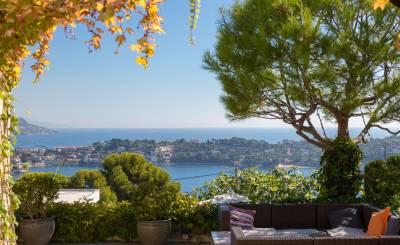 Sezónní pronájem Dům Nice