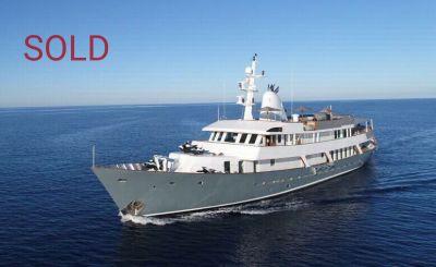 Sezónní pronájem Motorová jachta Barcelona