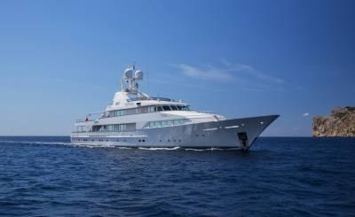 Sezónní pronájem Motorová jachta Nice
