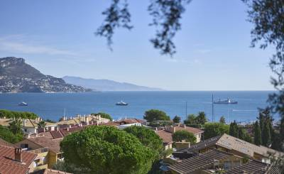 Sezónní pronájem Vesnický dům Saint-Jean-Cap-Ferrat