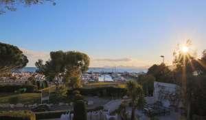 Sezónní pronájem Vila Cap d'Antibes