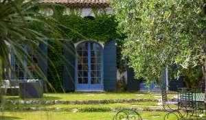 Sezónní pronájem Vila Grasse