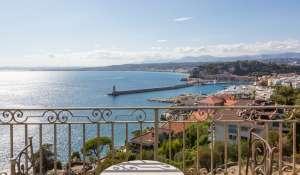 Sezónní pronájem Vila Nice
