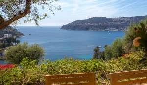 Sezónní pronájem Vila Saint-Jean-Cap-Ferrat