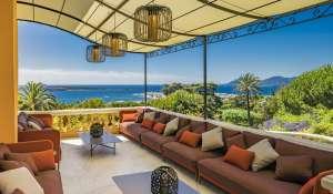 Sezónní pronájem Vlastnictví Cannes