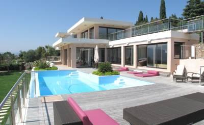 Sezónní pronájem Vlastnictví Cannes-la-Bocca