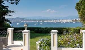 Sezónní pronájem Vlastnictví Cap d'Antibes