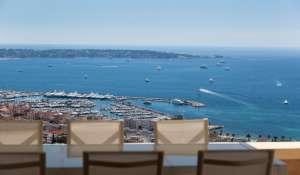 Sezónní pronájem Vlastnictví Golfe-Juan