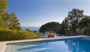Sezónní pronájem Vlastnictví Saint-Jean-Cap-Ferrat