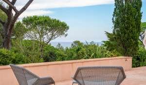 Sezónní pronájem Vlastnictví Saint-Tropez