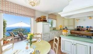 Sezónní pronájem Vlastnictví Villefranche-sur-Mer